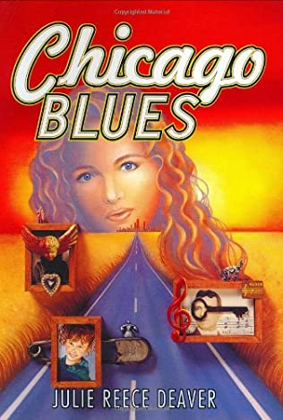 book cover of Chicago Blues