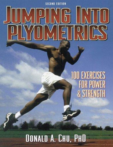 Jumping into Plyometrics 2nd Donald product image
