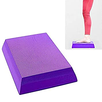 Herewegoo Balance Pad Board TPE Tapis De Yoga Stability Cushion Exercer Trainer Anti-Slip pour la Formation Nouveau