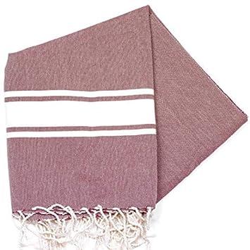 Toalla de 100 cm x 200 cm, probablemente la toalla más versátil que usted nunca