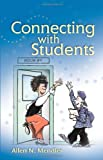 img - for Connecting with Students book / textbook / text book