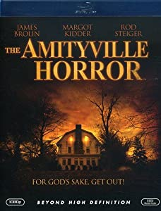 Cover Image for 'Amityville Horror, The'