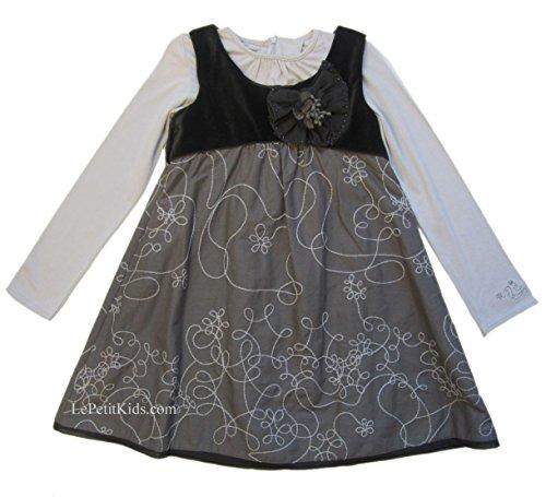 jean bourget dress - 6