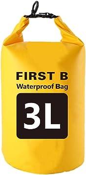 Dry Bag Tasche Seesack Packsack Wasserdicht Beutel 5L 10L 20L 40L 70L Rucksack