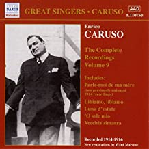 Complete Recordings of Enrico