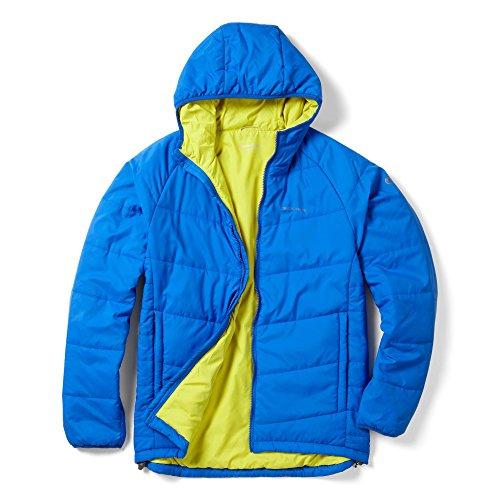 Packaway Compresslite Black Men's Jacket Hooded black Craghoppers Tqw6O5