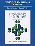 img - for Solution Manual for Inorganic Chemistry by Gary Miessler (2010-11-01) book / textbook / text book