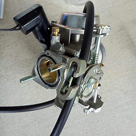 FidgetGear XY xinyang 300CC Carburetor carb 300cc UTV GO