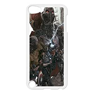 CHENGUOHONG Phone CaseHot Movie Avengers Age of Ultron FOR IPod Touch 4th -PATTERN-8