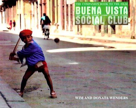 Buena Vista Social Club by Wim Wenders - Mall Buena Vista