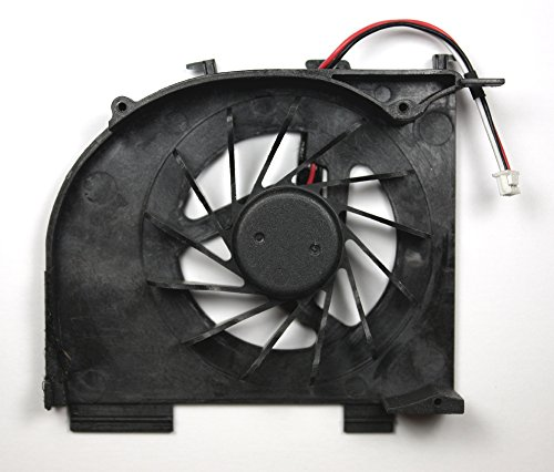 HP Pavilion DV6-1120EG, HP Pavilion dv6-1120eh, HP Pavilion dv6-1120ei, HP Pavilion dv6-1120ej, HP Pavilion dv6-1120ek Discrete Video Card Version Compatible Laptop Fan For Intel Processors ()