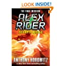 Scorpia Rising (Alex Rider Book 9)