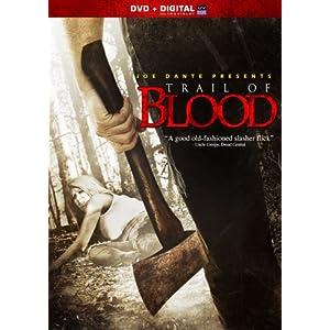Trail Of Blood [DVD + Digital] (2013)