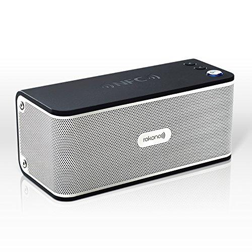 Beatbox Portable Battery Life - 2