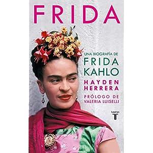 Frida de Hayden Herrera | Letras y Latte - Libros en español