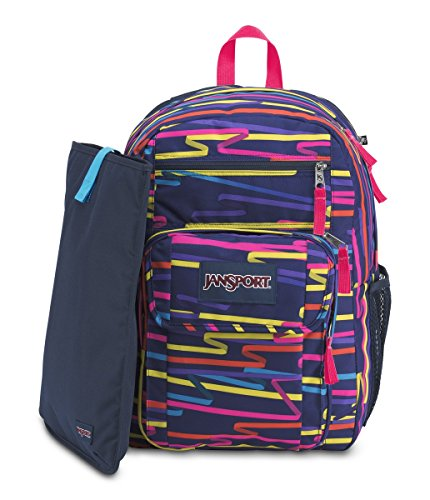JanSport Unisex Digital Student Ribbons Large by JanSport