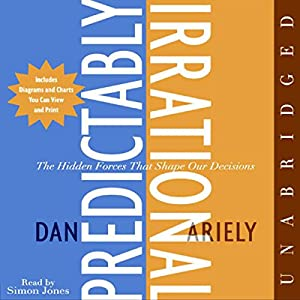 Predictably Irrational | Livre audio