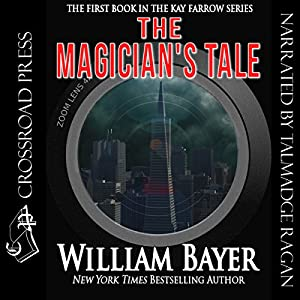 The Magician's Tale Audiobook