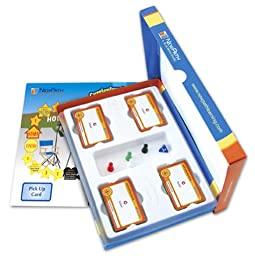 NewPath Learning Mastering Language Arts Curriculum Mastery Game, Grade 6, Study-Group Pack