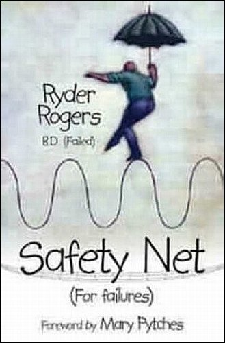 Read Online Safety Net (For Failures) ebook