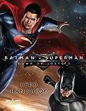 Batman vs Superman: Insight Guide/Handbook