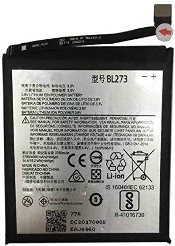 G n G Battery Model BL273 4000 Mah for Lenovo K8 Plus