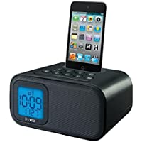 iHome iH22 Speaker System for iPod - Black (Certified Refurbished)