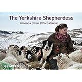 The Yorkshire Shepherdess Calendar 2016 (Calendars 2016)