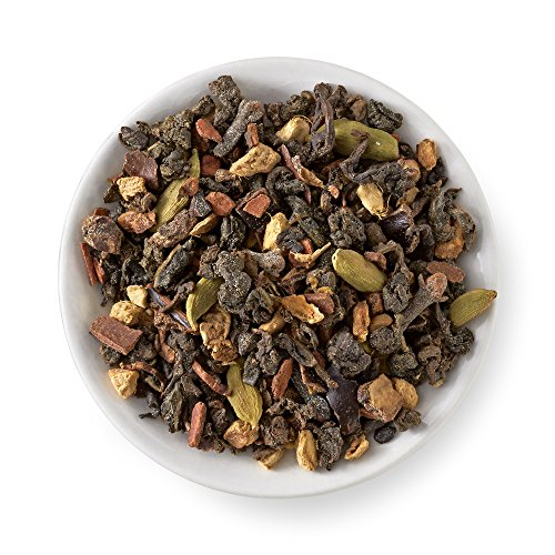 2 Ounce Bright Green (Teavana Maharaja Chai Loose-Leaf Oolong Tea, 2oz)