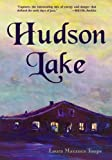 Hudson Lake by Laura Mazzuca Toops front cover