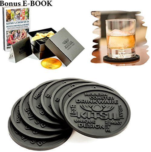 Coasters Drinks Kitsil Protection Furniture product image