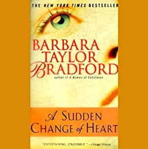 A Sudden Change of Heart Audiobook
