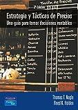 Estrategia y Tacticas de Precios (Spanish Edition)
