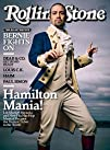 Hamilton Lin-Manuel Miranda BERNIE SANDERS INTERVIEW ROLLING