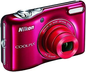 Nikon COOLPIX 20.1MP Digital Camera