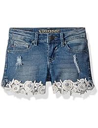 Toddler Girls' Fashion Short