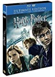 Harry Potter et les Reliques de la Mort - 1ère partie [Ultimate Edition - Blu-ray + DVD + Copie digitale]