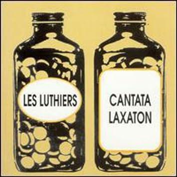 Cantata Laxatón