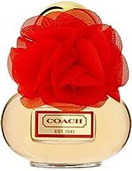 Coach Poppy Blossom Eau De Parfum Spray, 1 Fluid Ounce