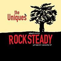 Absolutely Rocksteady [Disco de Vinil]