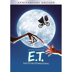 E.T. The Extra-Terrestrial Anniversary Edition (1982)