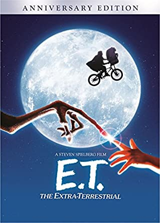 Image result for ET 35 year anniversary