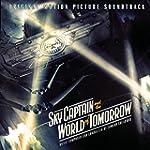 Sky Captain Soundtrack