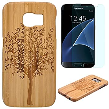 coque samsung galaxy s7 nature