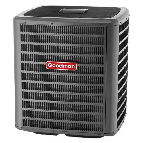 Goodman 4 Ton 18 SEER Two Stage Air Conditioner Condenser
