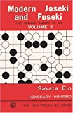 Modern Joseki and Fuseki, Eio Sakato, 0923891765