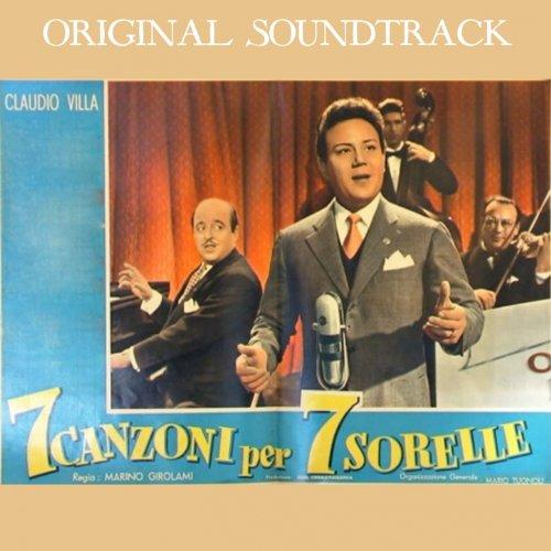 """Come facette mammeta (Original Soundtrack Theme from """"Sette canzoni per sette sorelle"""")"""