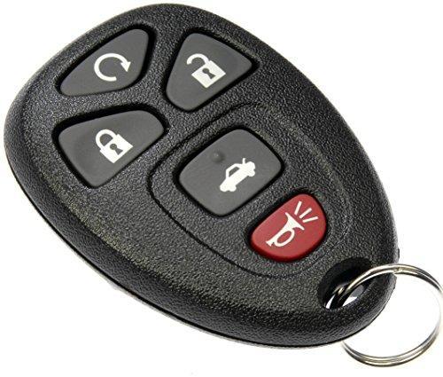 (Dorman 13718 Keyless Entry Remote)