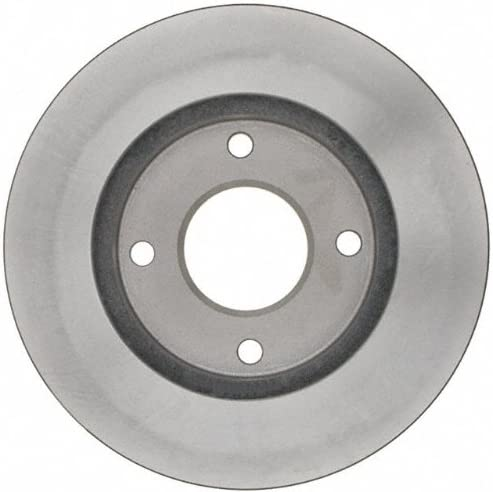ACDelco 18A1361 Professional Front Disc Brake Rotor