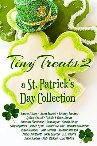 book cover of Tiny Treats 2
